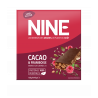 Nine barre framboise cacao étui de 4*40g