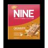 Nine barre graines de cacahuète et potiron étui de 4*40g