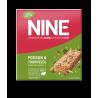 Nine barre graines de potiron et tournesol étui de 4*40g