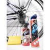 Kit tout en 1 - 400ml, éponge, manchon et nettoyant vélo