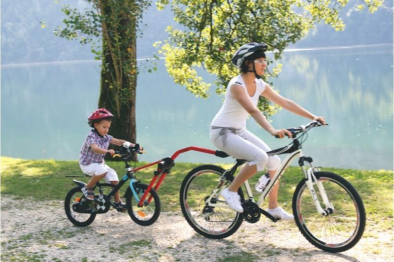 Etc Deluxe Tandem Vélo Galerie De Toit Vélo 1