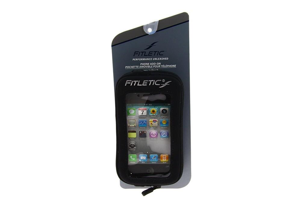 Etui additionnel Fitletic avec fenêtre téléphone GF