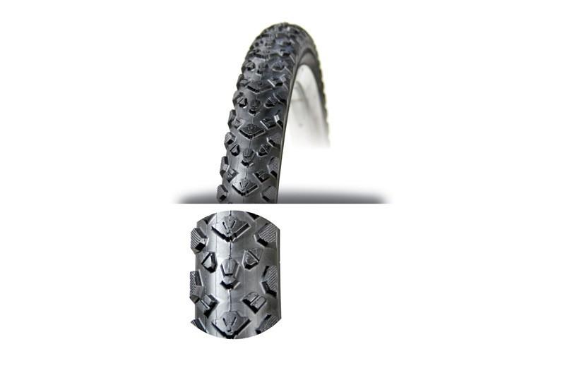 bike original pneu 24x1 95 tringles souple. Black Bedroom Furniture Sets. Home Design Ideas